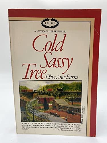 9780440514428: Cold Sassy Tree