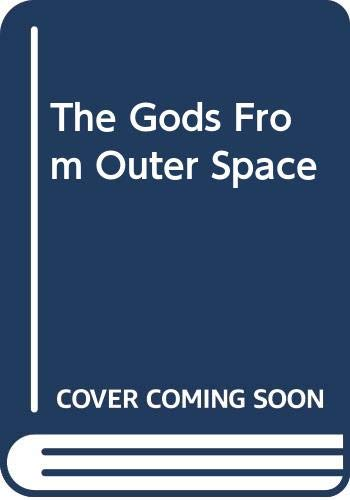 9780440519522: The Gods From Outer Space- Descent In The Andes