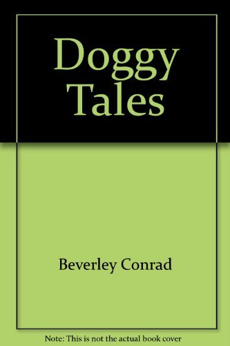 9780440521327: Doggy Tales: Bedtime Stories for Dogs - AbeBooks