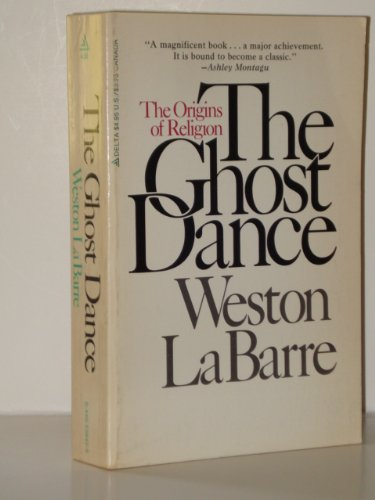 9780440528425: Ghost Dance
