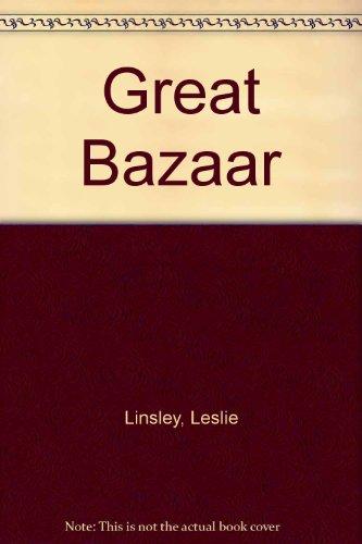 9780440530770: Great Bazaar