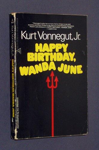 9780440534228: Happy Birthday, Wanda June