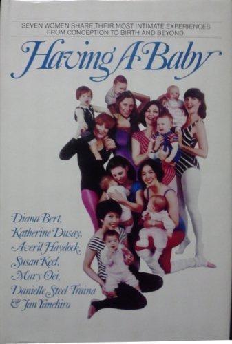 9780440534914: Having a Baby