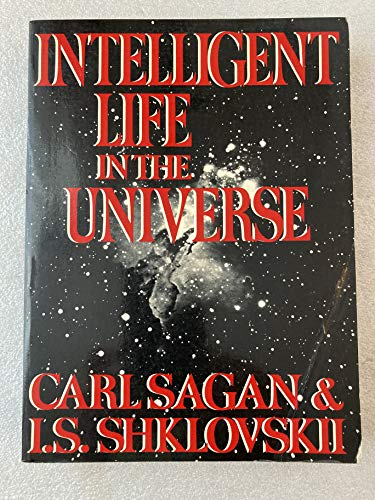9780440540564: Intelligent Life In the Universe