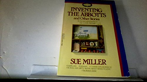 9780440540700: Inventing the Abbotts and Oher Stories