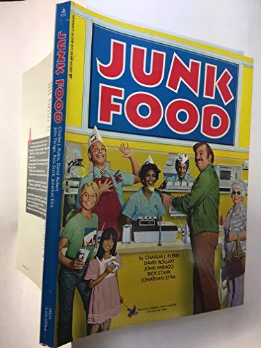 9780440542766: Junk Food