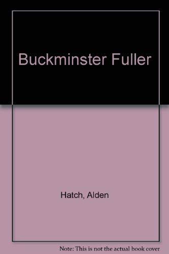 9780440544081: Buckminster Fuller