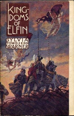 9780440544999: Kingdoms of Elfin (A Delta book)