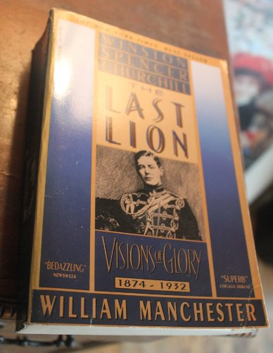 9780440546818: Last Lion: Visions G