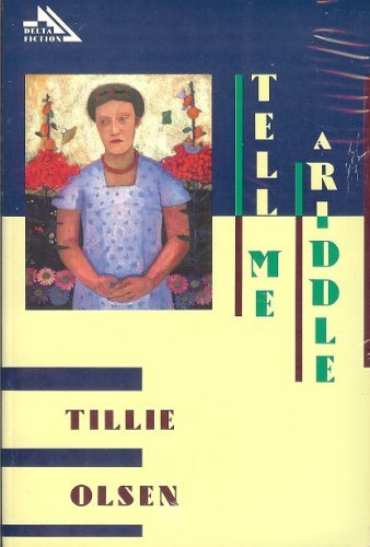 9780440550105: TELL ME A RIDDLE