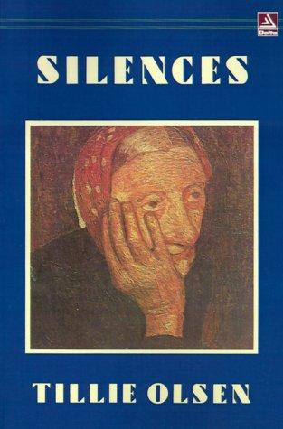 Silences (0440550114) by Olsen, Jack