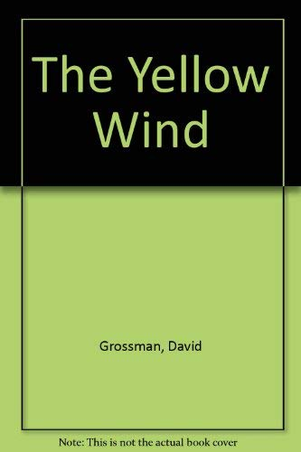 9780440550358: The Yellow Wind