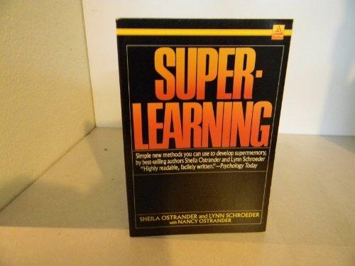 9780440550495: Superlearning