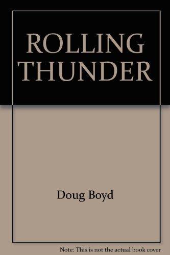9780440550525: ROLLING THUNDER