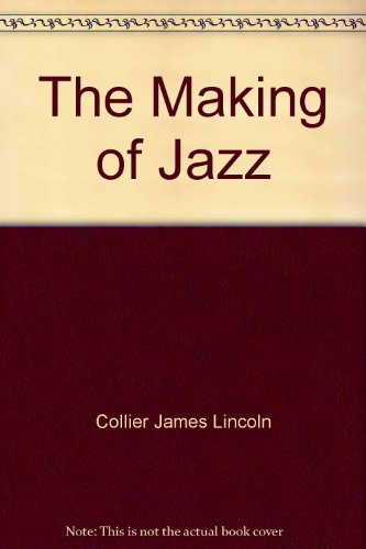 9780440550532: The Making of Jazz