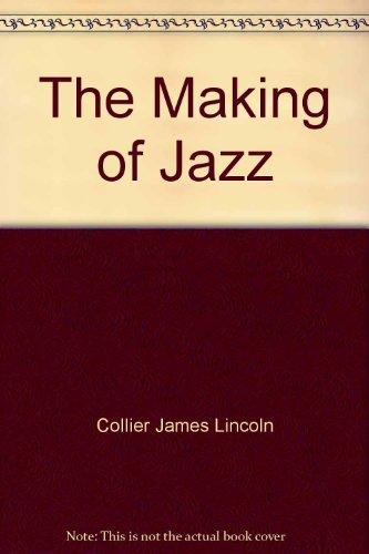 9780440550532: Making of Jazz