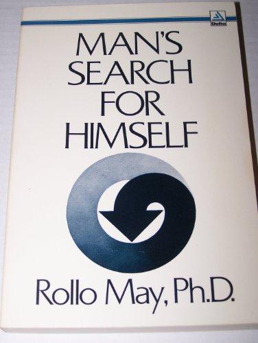 9780440550693: MAN SEARCH