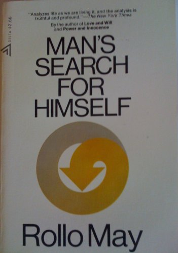9780440552963: Man's Search for Himself
