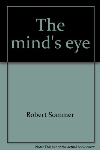 9780440556107: The mind's eye : imagery in everyday life