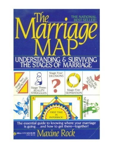 9780440557265: Marriage Map