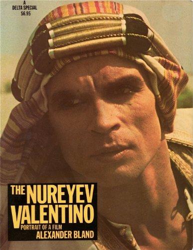 9780440564782: The Nureyev Valentino: Portrait of a Film