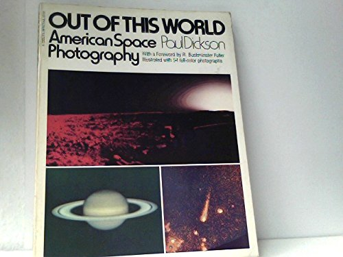 9780440567561: Out of This World American Space Photogr