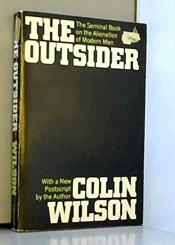 9780440567691: Outsider