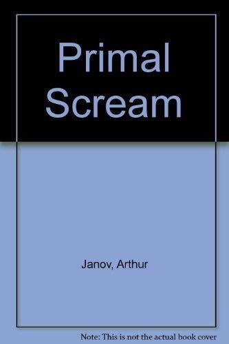 9780440571261: Primal Scream