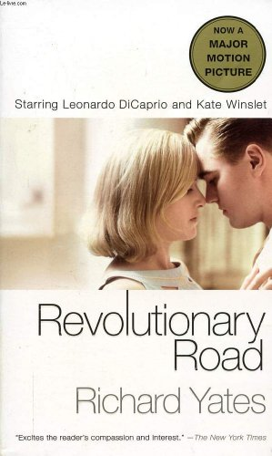 Revolutionary Road (Delta/Seymour Lawrence)