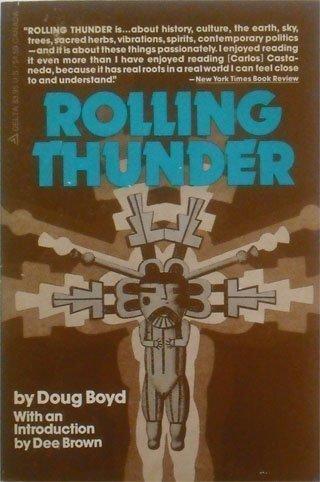 9780440574354: Rolling Thunder