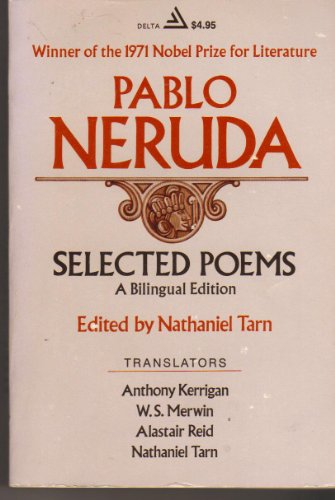 9780440578796: Selected Poems