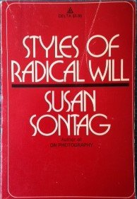 9780440578918: Styles of Radical Will