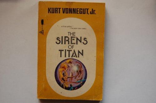 9780440579489: Sirens of Titan