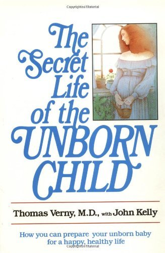 The Secret Life of the Unborn Child: Thomas Verney, John