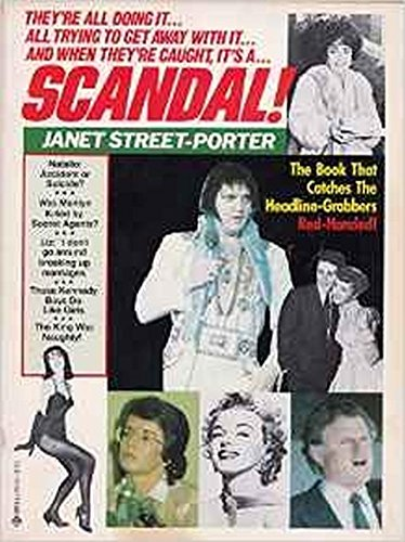 9780440582601: Scandal!