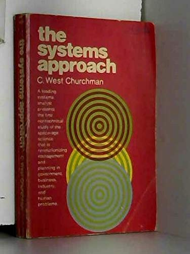 9780440584599: The systems approach (A Delta book) [Taschenbuch] by