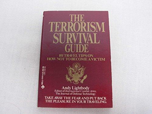 9780440584964: Terrorism Survival G