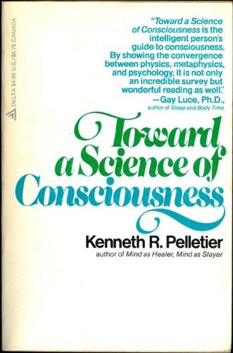 9780440586401: Toward a Science of Consciousness (A Delta book)