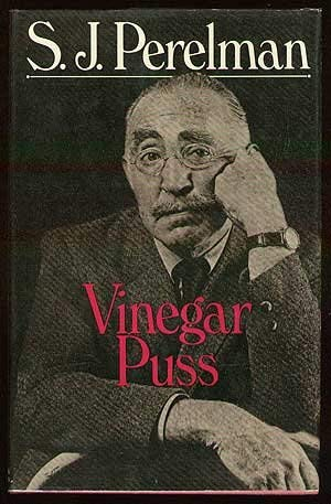 9780440593560: Vinegar Puss
