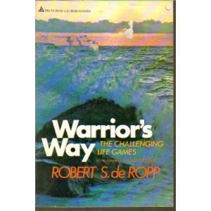 9780440593850: Warrior's Way: The Challenging Life Games