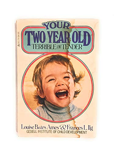 9780440594772: Your Two-Year Old