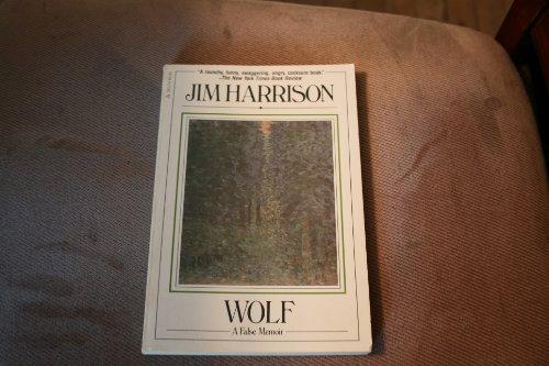 9780440595984: Wolf