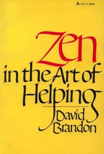 9780440598978: Zen in the art of helping