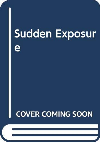 Sudden Exposure (0440613507) by Susan Dunlap