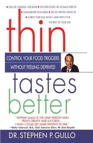 9780440613541: Thin Tastes Better