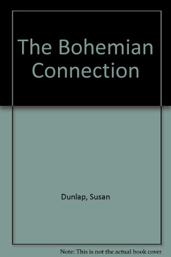 9780440613565: The Bohemian Connection