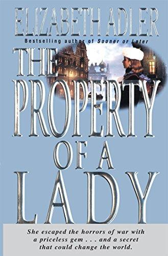 9780440613794: The Property of a Lady: A Novel
