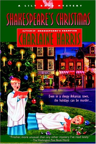 9780440613831: Shakespeare's Christmas (Lily Bard Mysteries, Book 3)