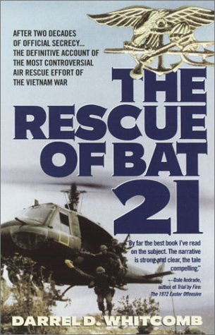 9780440613947: The Rescue of Bat 21