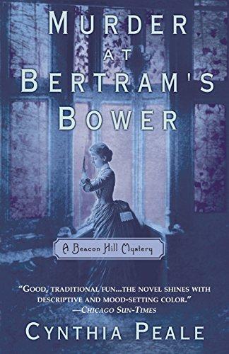 9780440613954: Murder at Bertram's Bower